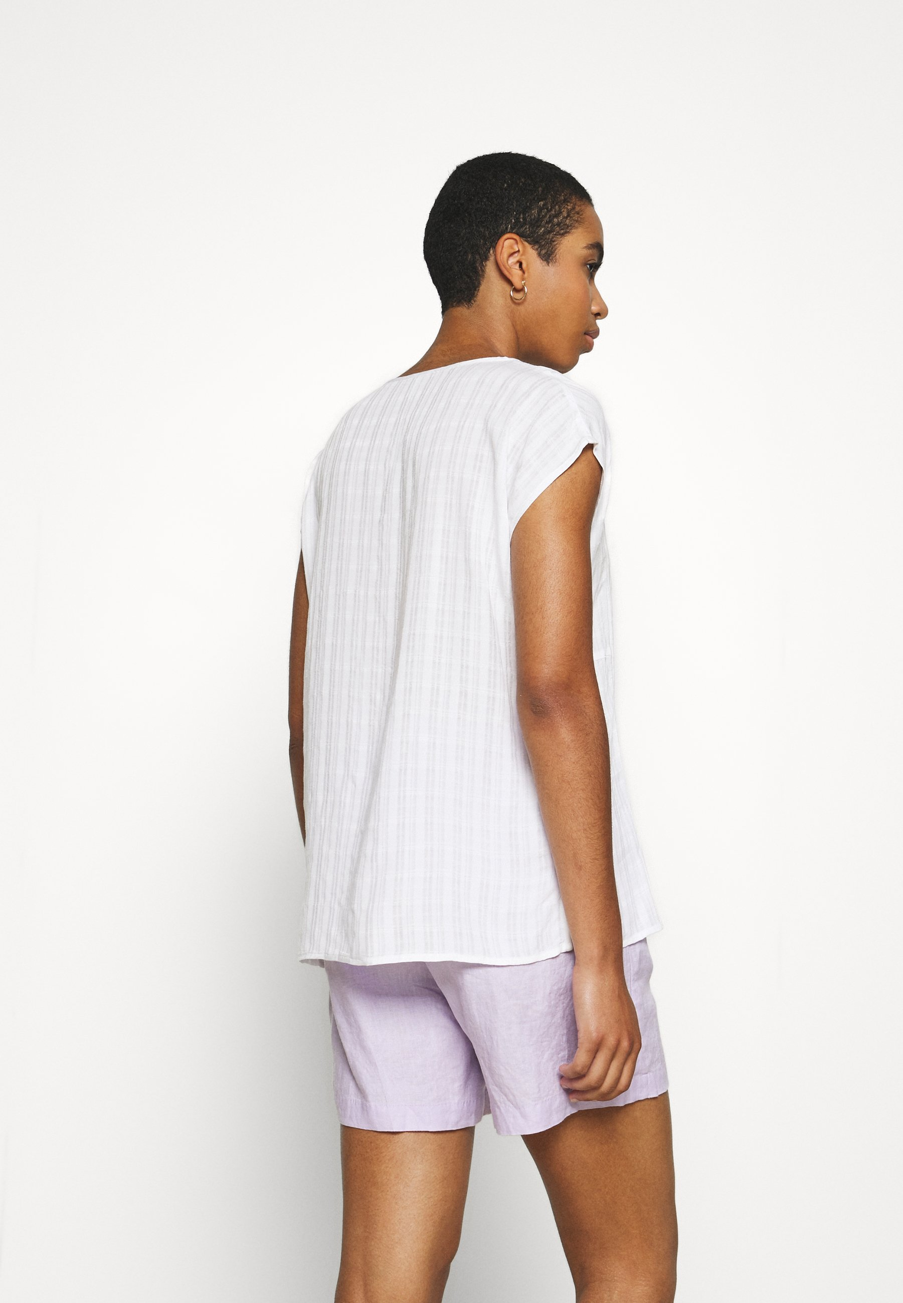 Donna BLOUSE - T-shirt basic