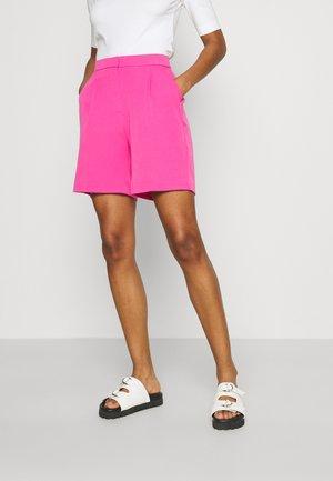 ENTHYME - Shorts - magenta