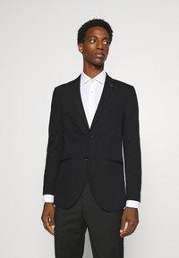 Jack & Jones PREMIUM - JPRVINCENT - Suit jacket - black - 0