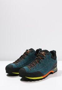 Scarpa - ZODIAC - Hiking shoes - lake blue - 2