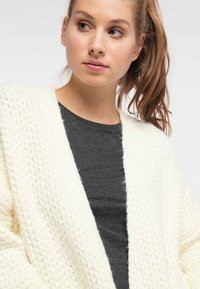 myMo - Cardigan - white - 3