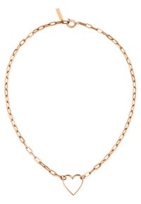 Liebeskind Berlin - Necklace - light pink - 1