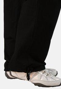 Winshape - Outdoor trousers - schwarz - 7
