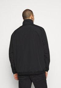 Calvin Klein - Summer jacket - black - 2