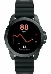 Fossil - DIGITAL AKKU - Smartwatch - schwarz - 4