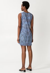 Indiska - KAMRYN  - Day dress - blue - 2