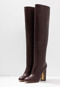 Pura Lopez - High Heel Stiefel - pucci - 4