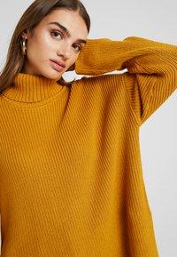 Monki - DOSA  - Sweter - beige - 4