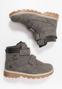 LICO - CORNER - Winter boots - grau - 0