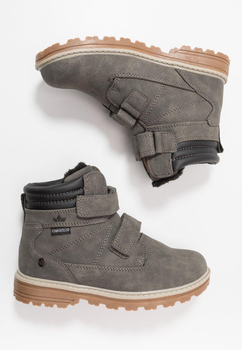 LICO - CORNER - Winter boots - grau