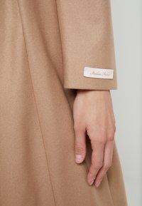 Ted Baker - ELLGENC - Classic coat - camel - 6