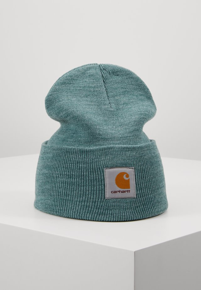 WATCH HAT - Beanie - acrylic cloudy heather