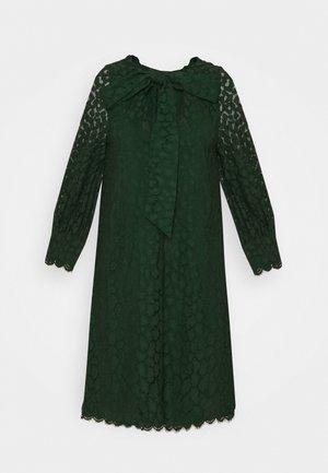 ANIMAL DRESS - Sukienka letnia - green