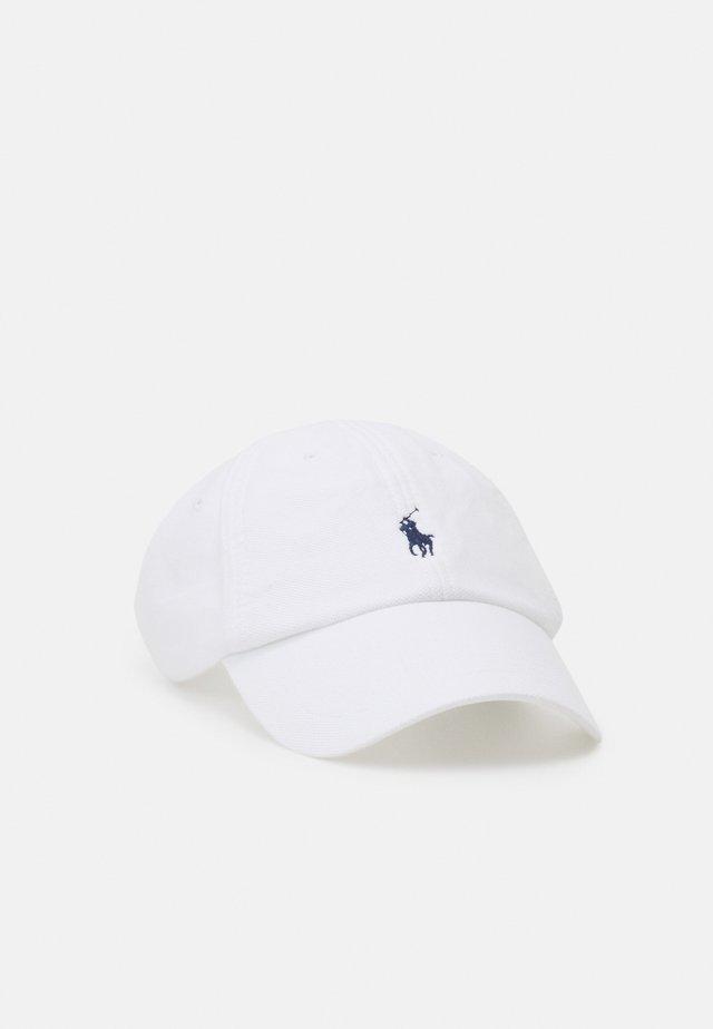 UNISEX - Gorra - white