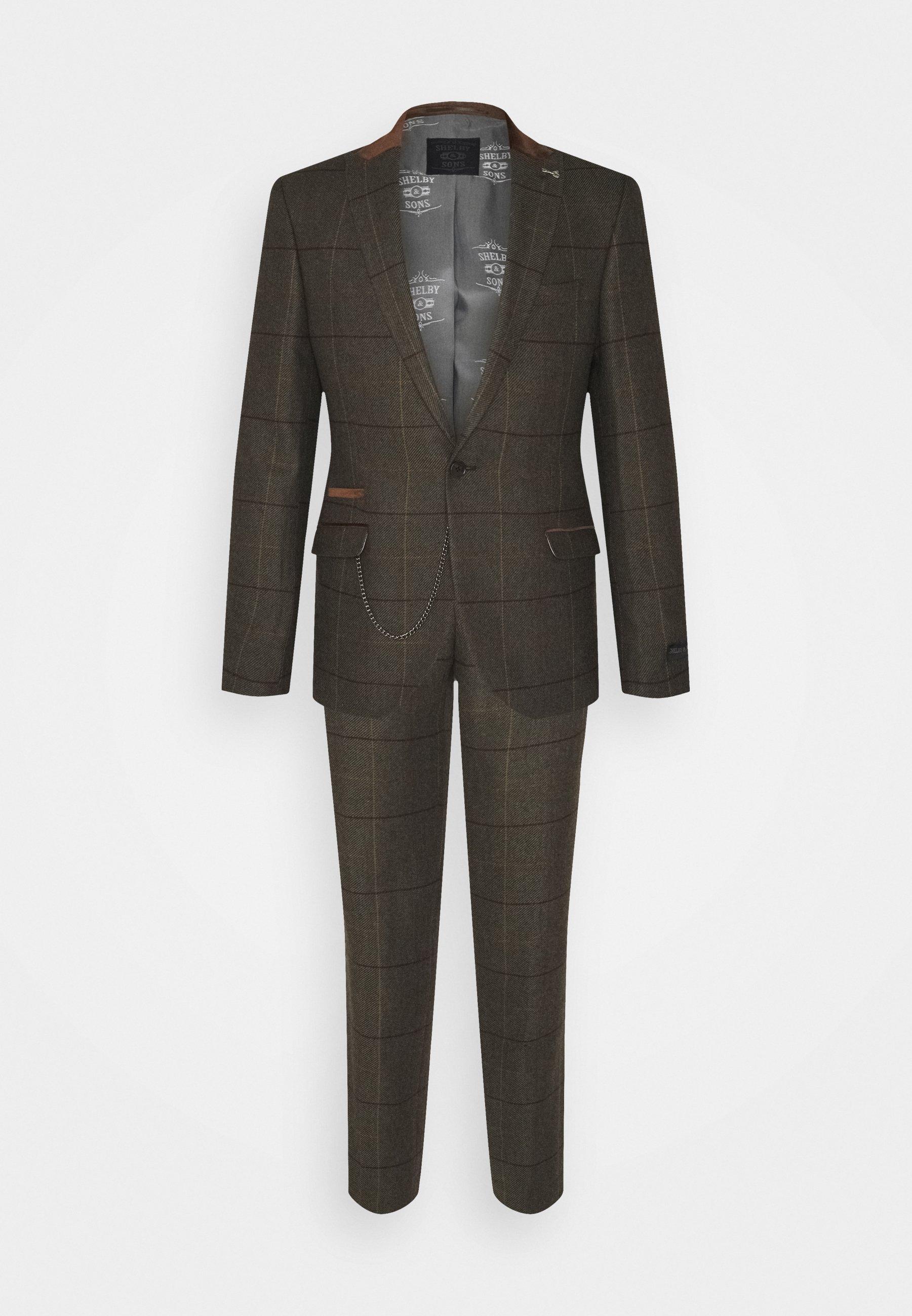 Men FARHOLME SUIT - Suit