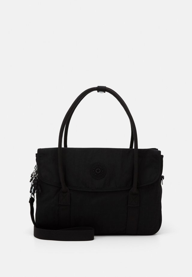 SUPERWORKER - Laptop bag - black noir