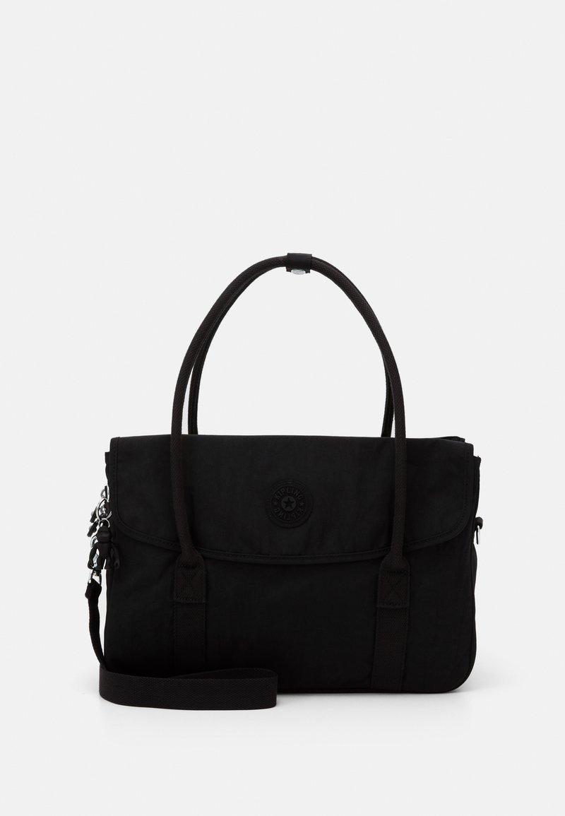 Kipling - SUPERWORKER S - Laptop bag - black noir
