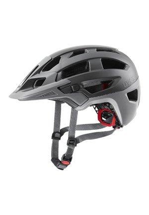 Helmet - grey mat