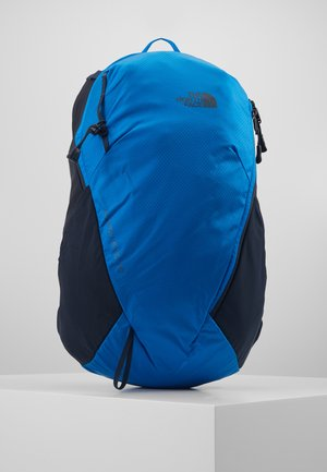 KUHTAI EVO 18 - Rucksack - clear lake blue/urban naxy