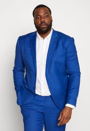 POP SUIT PLUS SET - Suit - royal blue
