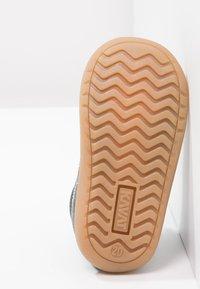 Kavat - EDSBRO - Baby shoes - blue - 4