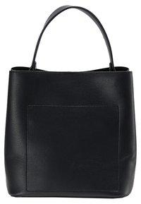 DreiMaster - Tote bag - black - 2