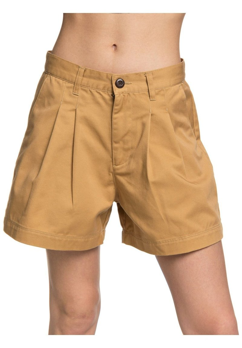 Quiksilver - Shorts - iced coffee