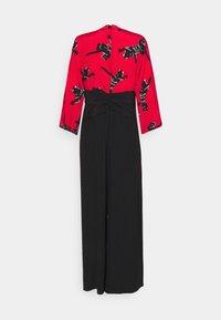 Diane von Furstenberg - DOKIS - Haalari - red/black - 1