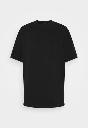 GREAT - T-paita - black