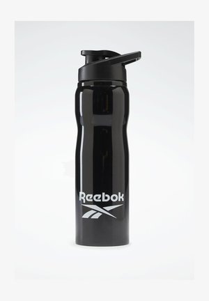 TRAINING SUPPLY METAL BOTTLE – 800 ML - Bidon - black