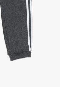 adidas Performance - JUVE - Dres - dark grey heather/cream white - 4