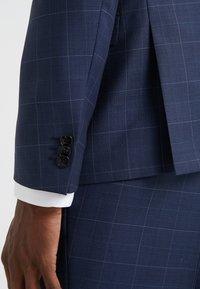 HUGO - ARTI HESTEN - Suit - dark blue - 7