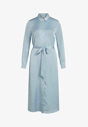 Sukienka koszulowa - ashley blue