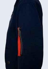 Pepe Jeans - EDDY - Bomber Jacket - dark blue - 2