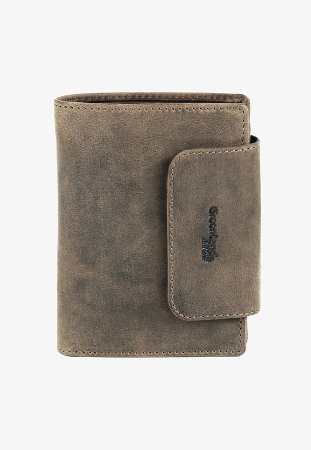 Greenland - Wallet - stone