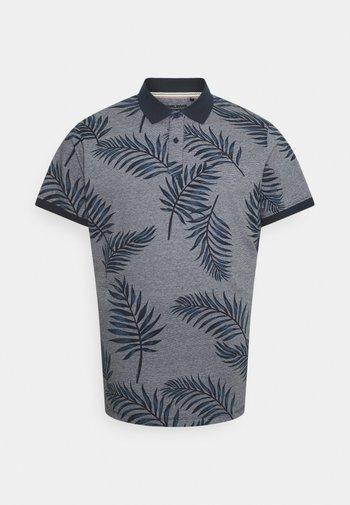 Polo shirt - blues