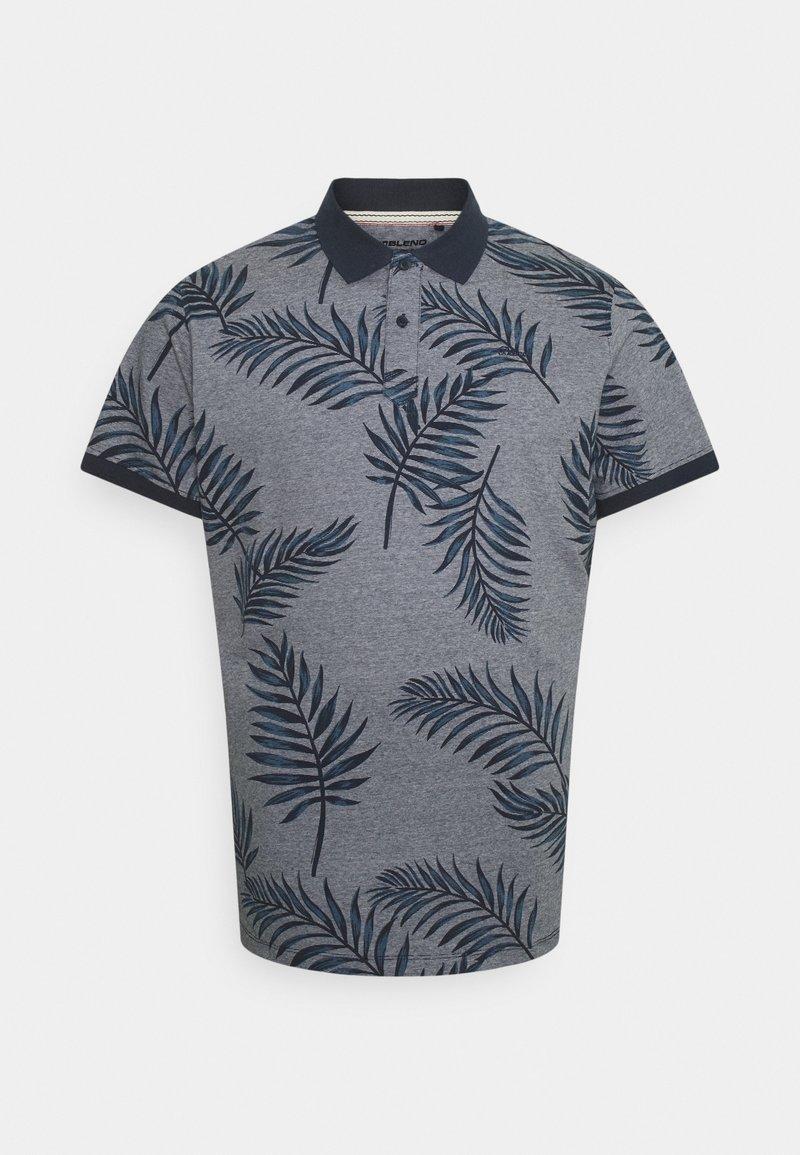 Blend - Polo shirt - blues