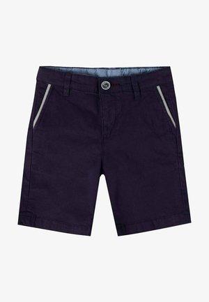 BERMUDA - Shorts - azul marino