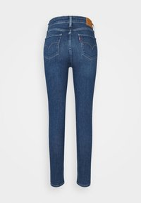 Levi's® - 721 HIGH RISE SKINNY - Jeansy Skinny Fit - good afternoon - 7