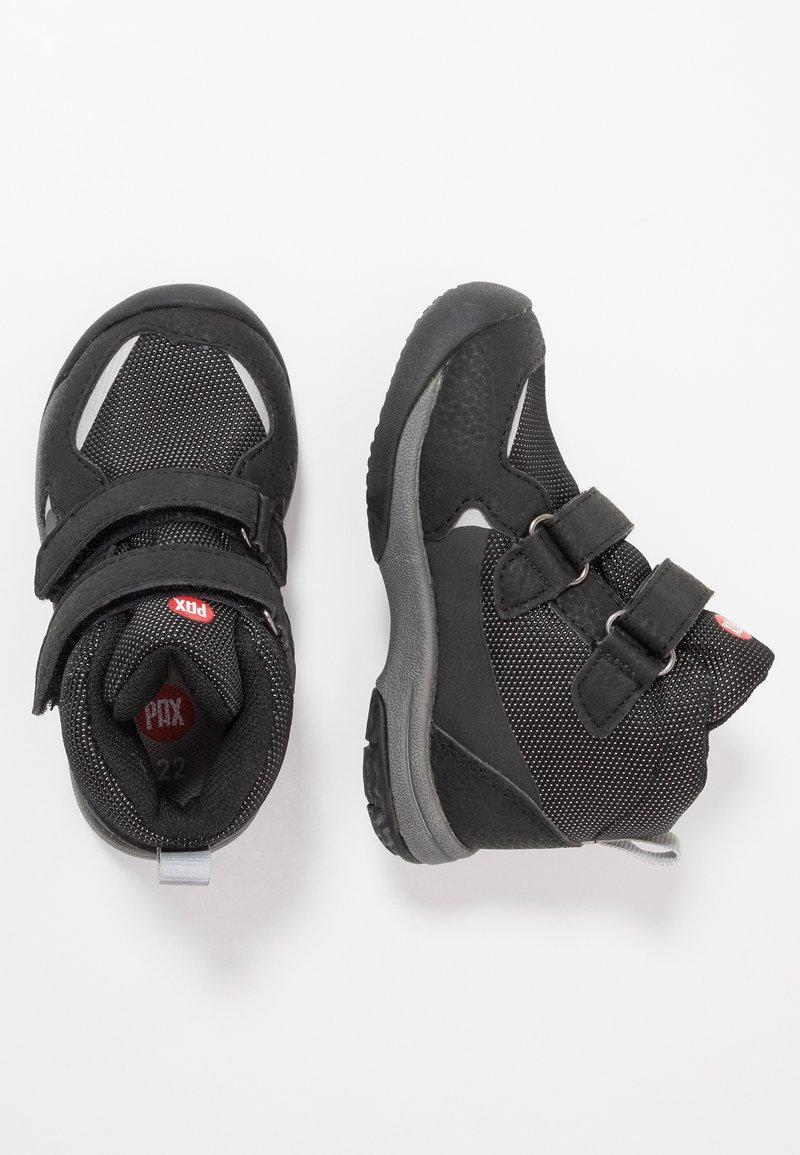 Pax - UNISEX - Hiking shoes - black