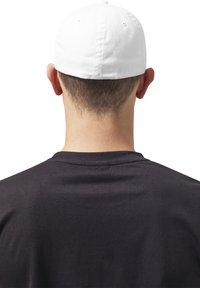 Flexfit - Cap - white - 5