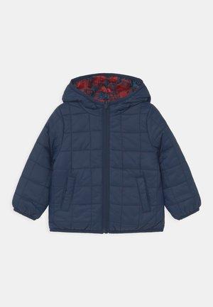 ULTRALIGHT - Winter jacket - dress blues