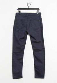 Miss Etam - Trousers - blue - 1