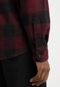 Dickies - SACRAMENTO - Shirt - maroon - 5