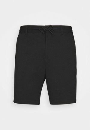 SLHPETE FLEX STRING CAMP - Shorts - black