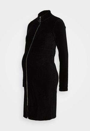 MLJOLIE LIA DRESS - Vestido ligero - black