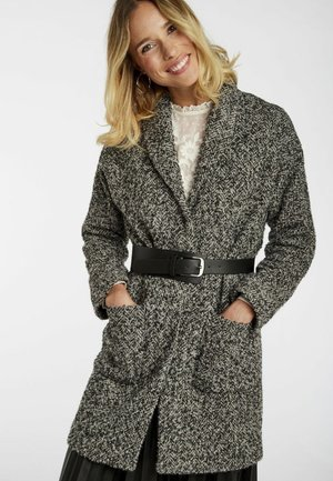 Short coat - gray