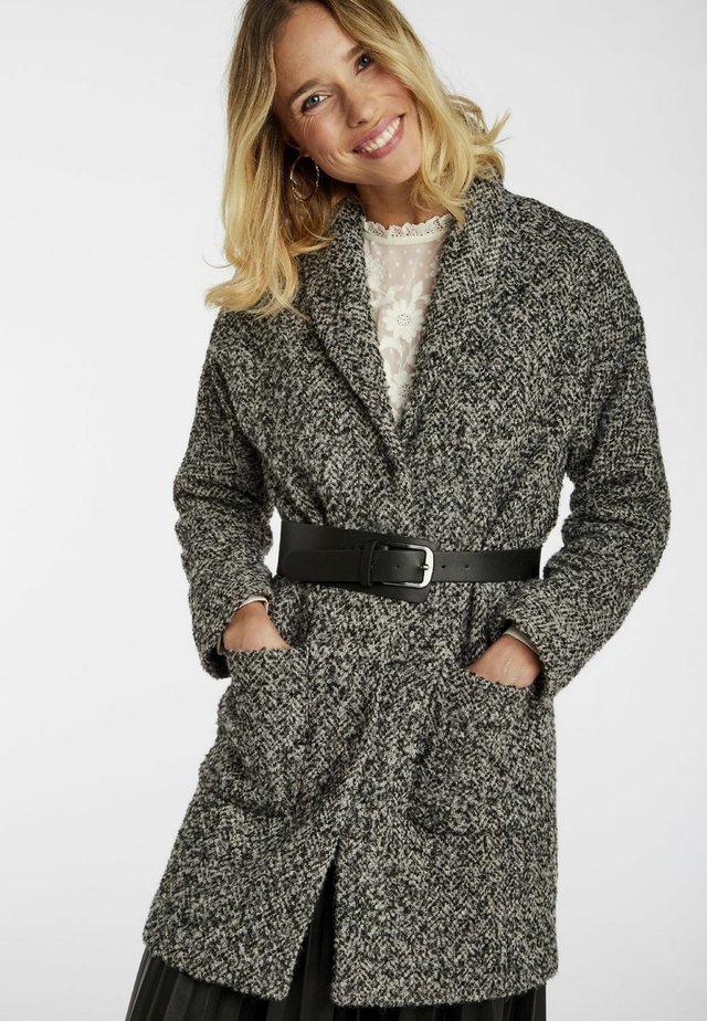 Abrigo corto - gray
