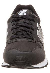 New Balance - GW500 - Trainers - black/silver - 5