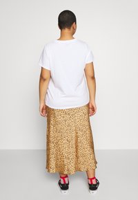 Levi's® Plus - PERFECT TEE - Print T-shirt - white - 2